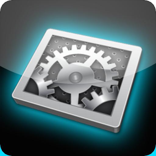 Performance Test Lite 工具 App LOGO-APP試玩