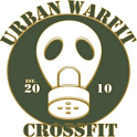 Urban Warfit CrossFit icon
