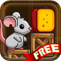 Cheese Barn Free icon