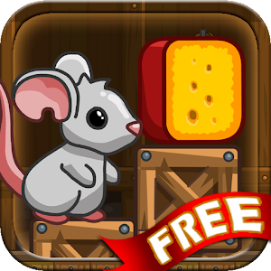 Cheese Barn Free for PC and MAC