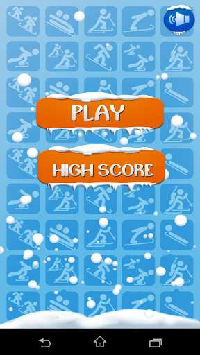 Winter Games Test