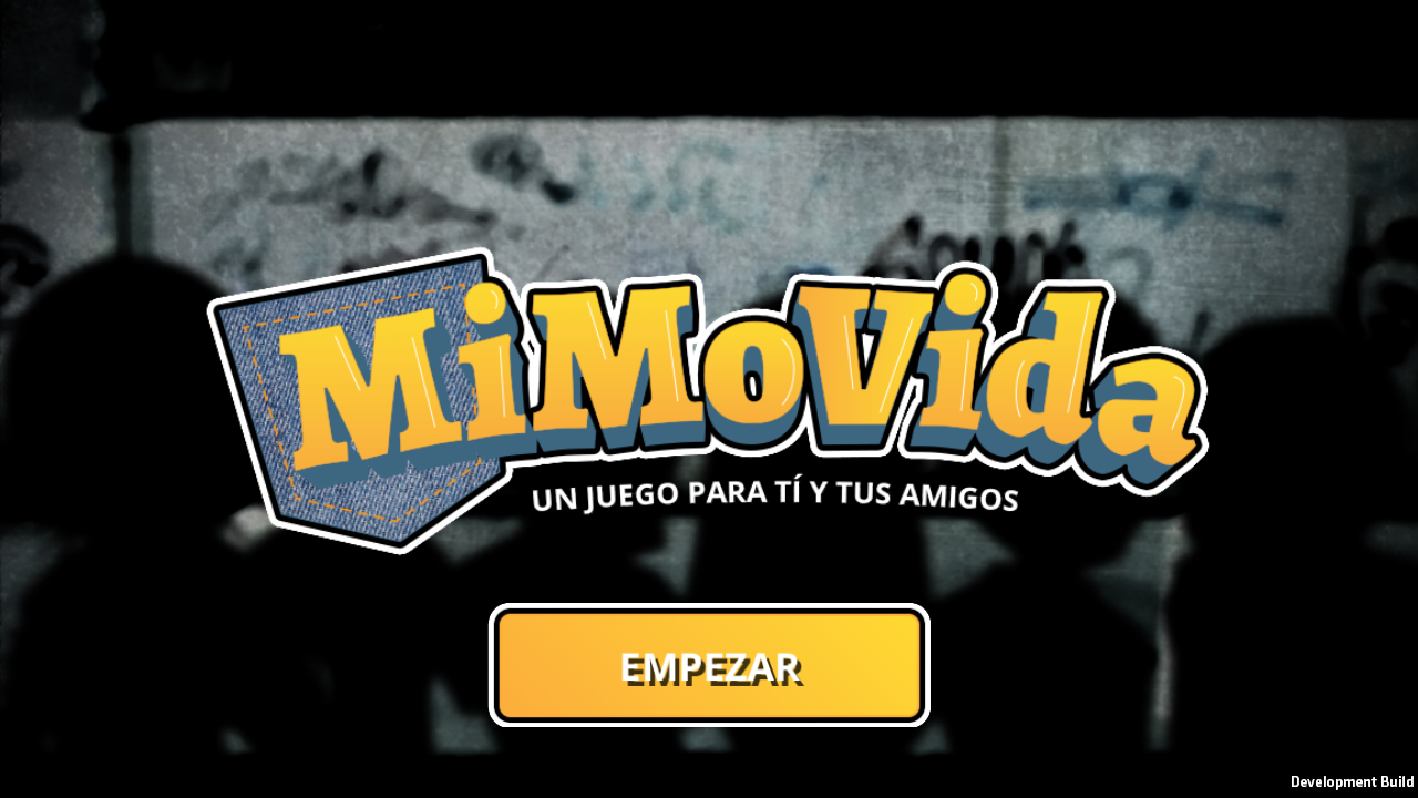 MiMoVida- screenshot