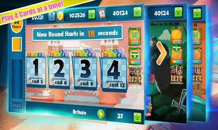 Bingo Fever - World Trip 1.04 screenshot 228038