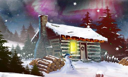 Christmas LWP HD Free