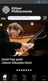 Kölner Philharmonie Screenshot 1