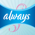 Always Period Calendar icon