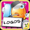 Image Quiz Logos icon