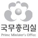 국무총리실 logo