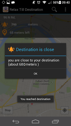 【免費旅遊App】Relax Till Destination-APP點子