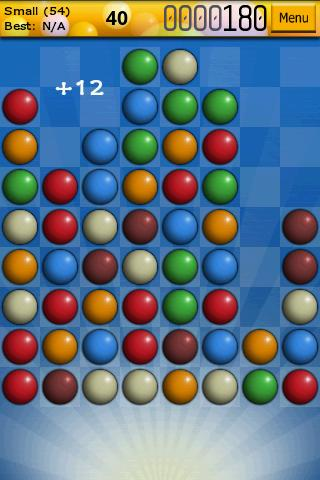 Balls Master - screenshot