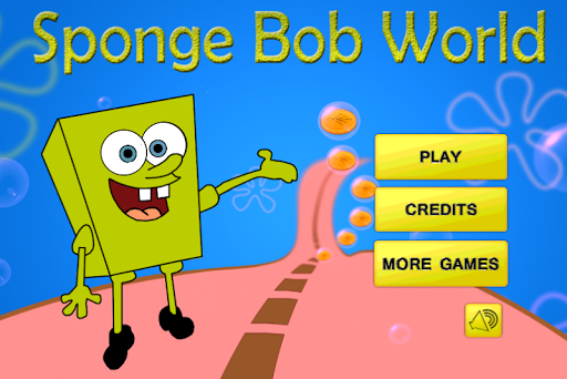 Sponge Bob World