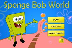 Sponge Bob Worldのおすすめ画像3