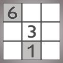 Cool sudoku icon
