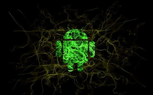Android Robot Wallpaper HD - screenshot thumbnail