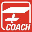OnDeck Coach icon