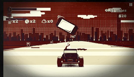 Dead End Screenshot 2