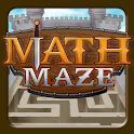 Math Maze icon