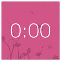 Elegant Kitchen Timer icon