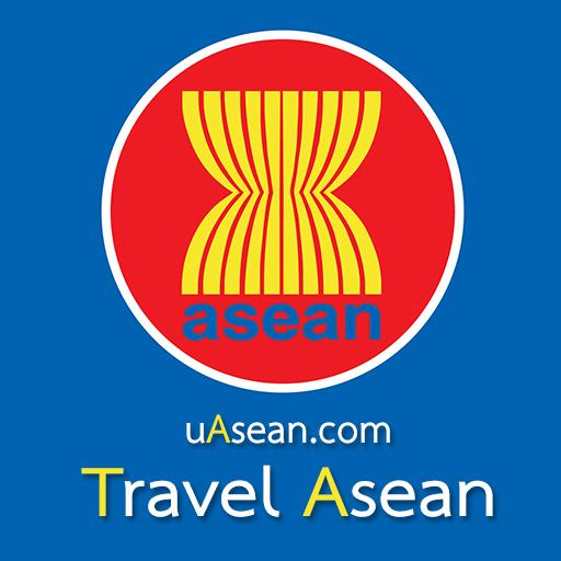 Travel Asean LOGO-APP點子