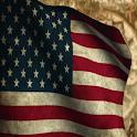 American Flag Live Wallpaper