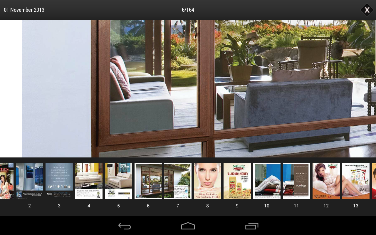 better homes and gardens india screenshot - Google Better Homes And Gardens