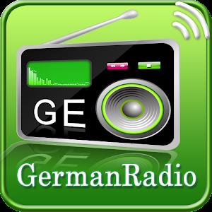 全球德语广播 媒體與影片 App LOGO-硬是要APP
