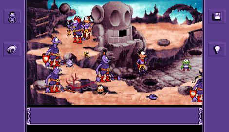 Gobliiins Trilogy Screenshot 15