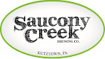 Logo of Saucony Creek Xréserve Beer 05-15: Peach Ginger Saison