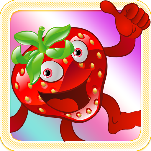Fruit Crush Star