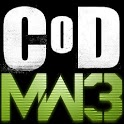 Call of Duty MW3 Guide & Intel icon