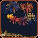 Mi Fireworks logo