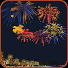 Mi Fireworks icon