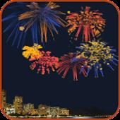 Mi Fireworks