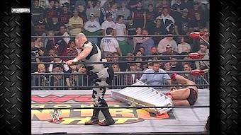 WWE The Very Best Of WCW Monda...