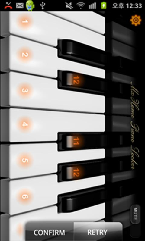 Tia Locker  Piano Theme - screenshot