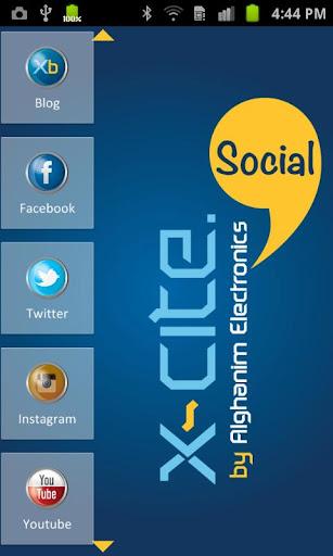 Xcite Social