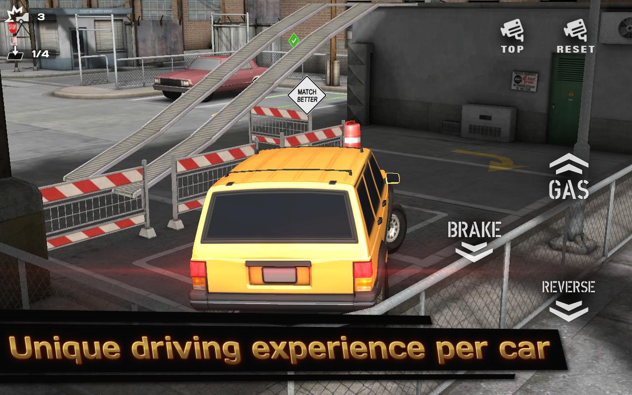 car games 1 player