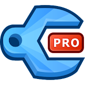 Settings Pro