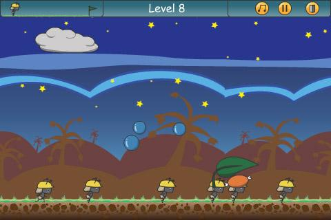 Ants Saver 2 - screenshot
