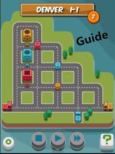 RGB Express - Mini Truck Tips