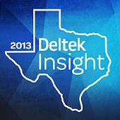 Deltek Insight 2013