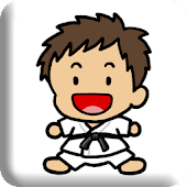 Judo Training VDO