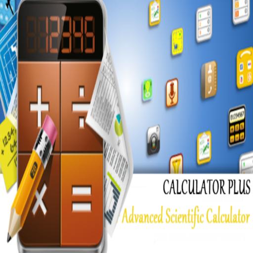【免費工具App】Calculator Plus-APP點子