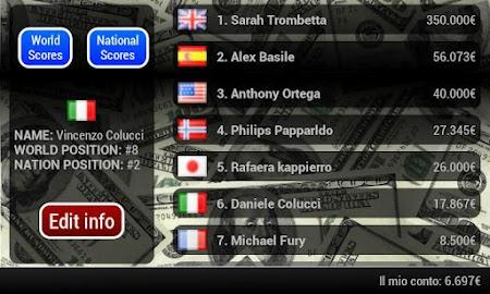 Scratch cards! Screenshot 24
