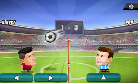 Head Football World Cup 1.0.8 screenshot 51413