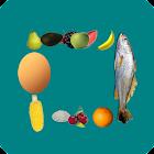 Balance the Diet icon