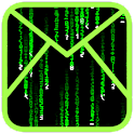 Matrix SMS Popup