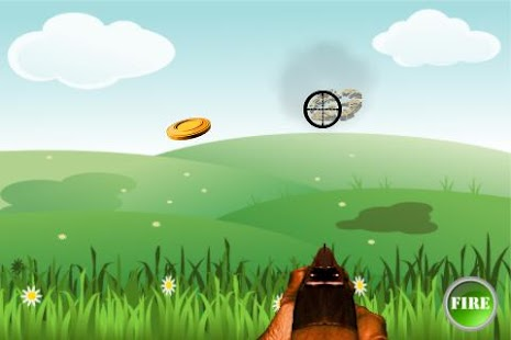 Clay Shoot- screenshot thumbnail