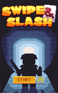Swipe & Slash - screenshot thumbnail