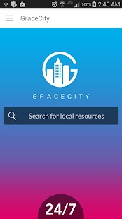 GraceCity- screenshot thumbnail